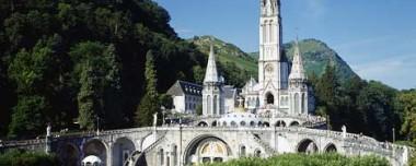 Lourdes e Fatima