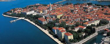 Tour della Croazia