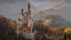 Monaco e i Castelli Bavaresi