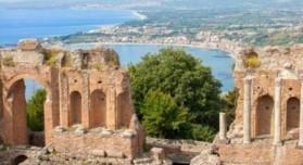 Paestum e Agropoli